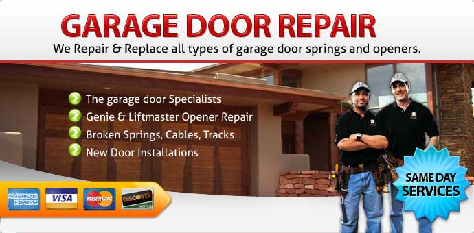 The best garage door company in Los angeles CA