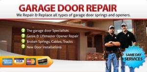 The best garage door company in los angeles
