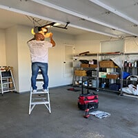 Garage Door Openr Repair